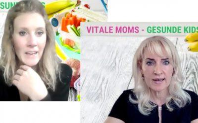 Vitale Mums – gesunde Kids!